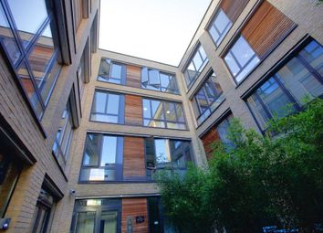 Thumbnail 2 bed flat to rent in Timber Yard, 7-27 Drysdale Street, London