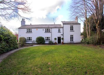 Thumbnail 5 bed detached house for sale in Weavers Lane, Liverpool