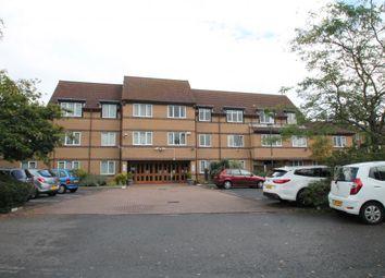 Thumbnail 1 bed flat for sale in Limewood Court, Beehive Lane, Redbridge