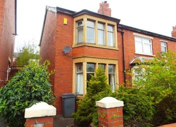 Thumbnail 2 bed semi-detached house for sale in Heathway Avenue, Blackpool, Lancashire