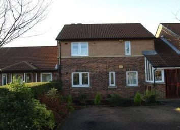 Thumbnail 2 bed flat to rent in Crossfields, Coulby Newham, Middlesbrough