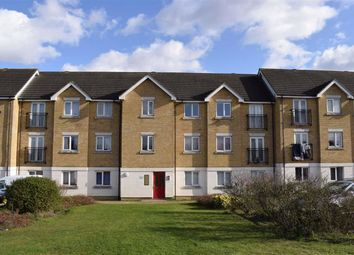 Thumbnail 3 bed flat for sale in Grenville Road, Chafford Hundred Grays, Essex