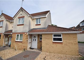 Thumbnail 4 bed end terrace house for sale in Hill View, Blackhorse Lane, Bristol