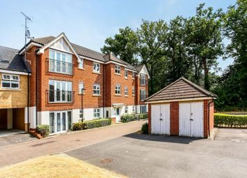Thumbnail 2 bed flat for sale in Aphelion Way, Shinfield, Reading