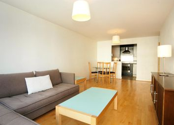 Thumbnail 2 bedroom flat to rent in St. Davids Square, London