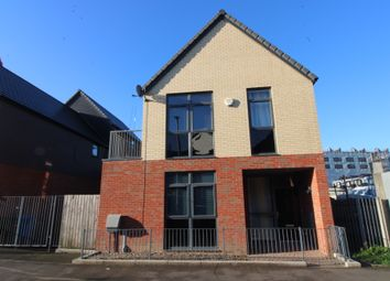 Thumbnail 3 bed semi-detached house for sale in Coppersmith Road, Manchester