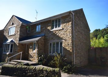 Thumbnail 5 bedroom property to rent in Bairstow Lane, Sowerby Bridge, Halifax, West Yorkshire