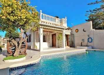 Thumbnail 4 bed villa for sale in Spain, Valencia, Alicante, Campoamor