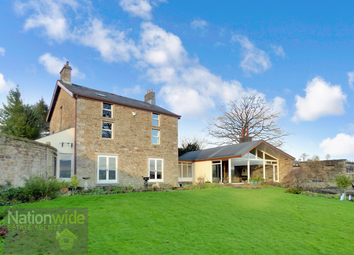 Thumbnail 5 bed detached house for sale in Prospect House, Sawley Road, Grindleton