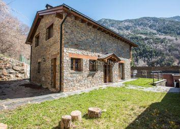 Thumbnail 4 bed property for sale in Carrer De Les Salines, Ad300 Ordino, Andorra