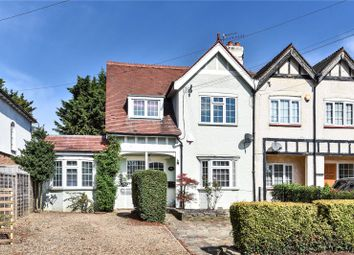 Thumbnail 4 bed semi-detached house for sale in Perivale Lane, Perivale