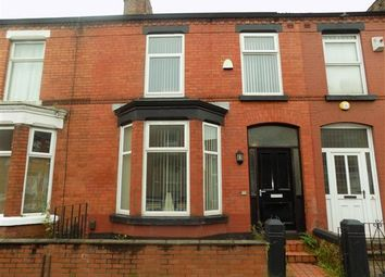 Thumbnail 4 bedroom terraced house to rent in Crawford Avenue, Allerton, Liverpool