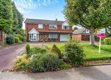 Thumbnail 5 bed detached house for sale in Middlefield Lane, Hagley, Stourbridge