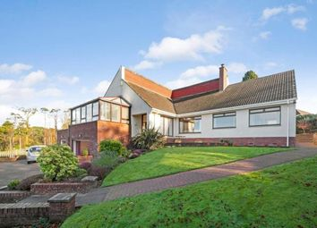 Thumbnail 3 bed bungalow for sale in Eglinton Terrace, Skelmorlie, North Ayrshire