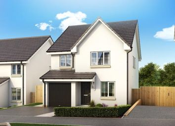 "Thumbnail 4 bed property for sale in ""The Braemar At Baxterfield, Hill Of Beath"" at Torbeith Gardens, Hill Of Beath, Cowdenbeath"