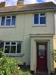 Thumbnail 3 bedroom semi-detached house for sale in Somerlea Estate, Willand, Cullompton