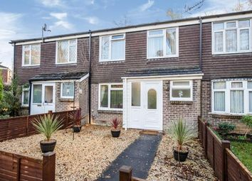 Thumbnail 3 bed end terrace house for sale in Waterlooville, Hampshire, .