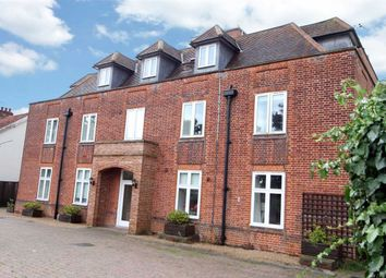 Thumbnail 2 bed flat for sale in Excelsior House, Norwich Road, Halesworth