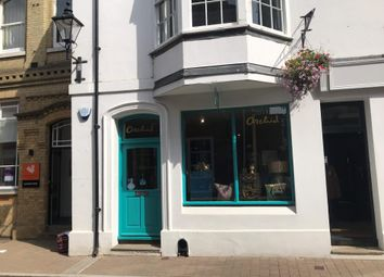 Thumbnail Retail premises to let in Shop 1 71 Parchment Street, Winchester