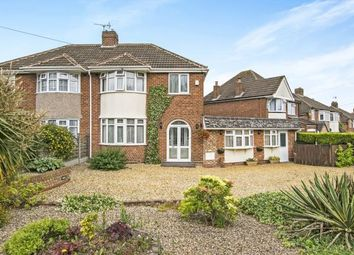 Thumbnail 4 bedroom semi-detached house for sale in Springfield Crescent, Sutton Coldfield, West Midlands, .