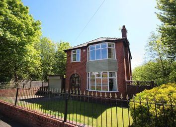 Thumbnail 3 bed detached house for sale in Blackley New Road, Blackley, Manchester