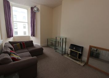 Thumbnail 1 bed flat to rent in Fff 16 Holyrood Place, The Hoe, Plymouth