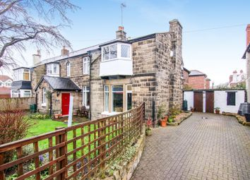 Thumbnail 4 bed cottage for sale in Harrison Drive, Wallasey