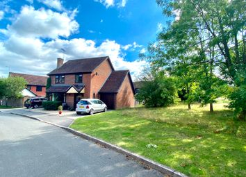 4 bed detached house for sale in Church View, Hartley Wintney, Hook RG27