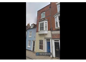 Thumbnail 4 bed terraced house to rent in Kent Road, Southsea