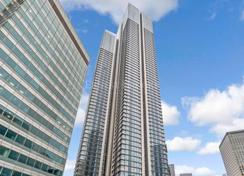 Thumbnail Studio for sale in South Quay Plaza, Canary Wharf