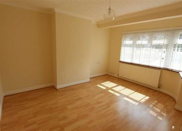 Thumbnail Flat to rent in Frances Road, London