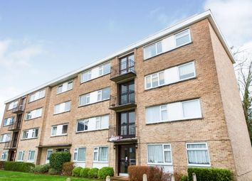 Thumbnail 1 bed flat for sale in Bridle Close, Enfield, Hertfordshire