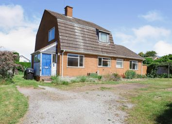 Thumbnail 4 bed detached house for sale in Worcester Road, Hagley, Stourbridge