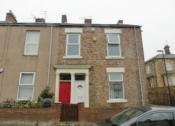 Thumbnail 3 bed maisonette for sale in Stanley Street West, North Shields