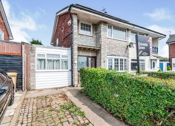 4 bed semi-detached house for sale in Abbot Croft, Westhoughton, Bolton, Greater Manchester BL5