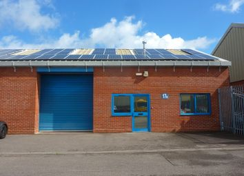 Thumbnail Light industrial to let in Gainsborough Trading Estate, Stourbridge