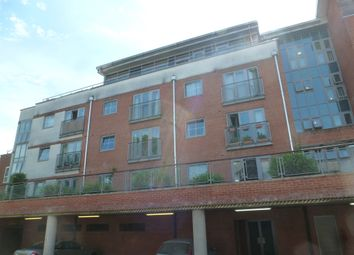 Thumbnail 1 bed flat for sale in Windmill Road, Slough