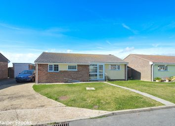 Thumbnail 3 bed detached bungalow for sale in Holmes Close, Seaford