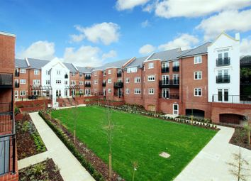 Thumbnail 2 bed flat for sale in Portobello, Abbey Foregate, Shrewsbury