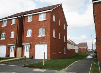 Thumbnail 4 bed detached house to rent in Blain Place, Royal Wootton Bassett