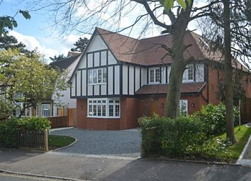 Thumbnail 5 bedroom detached house for sale in Lovibonds Avenue, Farnborough, Orpington