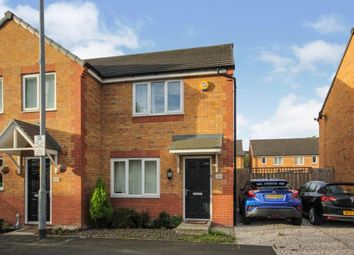 Lauderdale Crescent, Manchester, Greater Manchester, Uk M13. 2 bed semi-detached house