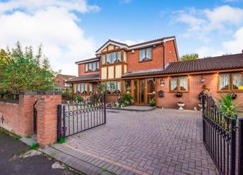 Thumbnail 6 bed detached house for sale in Bell Street, Darlaston, West Midlands