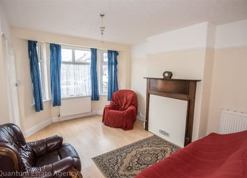Thumbnail 3 bed semi-detached house to rent in Ambleside Avenue, York