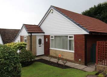 Thumbnail 2 bed bungalow to rent in Briggs Fold Road, Egerton, Bolton