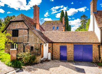 Thumbnail 4 bed property for sale in Church Cottage, Bradfield