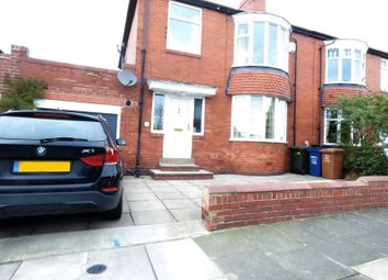 Thumbnail 3 bed semi-detached house for sale in Cotswold Gardens, High Heaton, Newcastle Upon Tyne