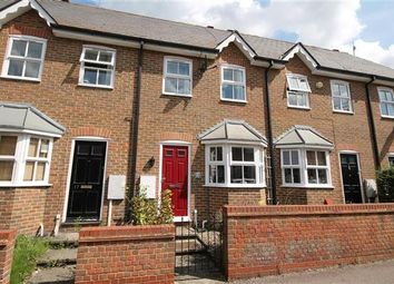 Thumbnail 3 bed terraced house for sale in Gordon Road, Canterbury