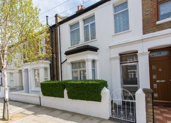 Thumbnail 2 bedroom terraced house for sale in Tunis Road, Shepherds Bush