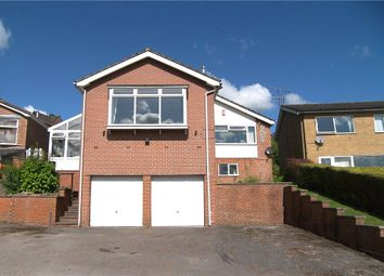 Thumbnail 4 bedroom detached house to rent in Lodge Drive, Belper